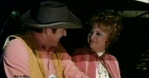 Janie S Gunsmoke Timeout Matt And Kitty The Rest Of The Story