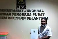 DPP PKS Putuskan Man-Ferra Calon Walikota dan Wakil Walikota Bima