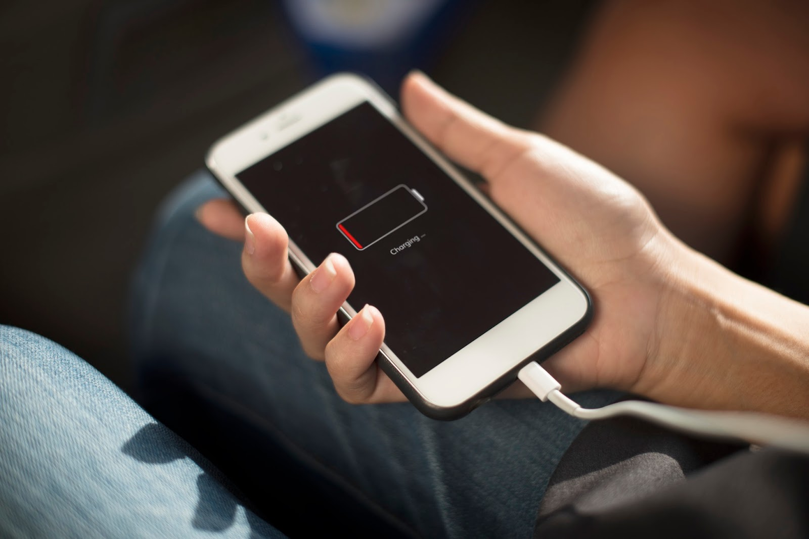 Is Your Phone Using Too Much Data And Drain Battery Quickly