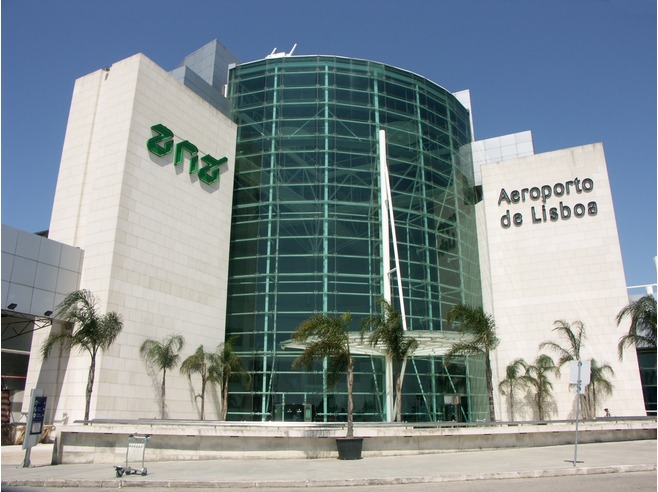 Aeroporto Internacional De Lisboa Nome : Aeroporto de lisboa dicas e portugal