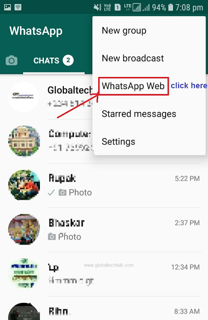 How to hack WhatsApp Accounts & Messages Using Clone Method
