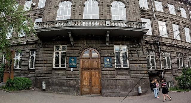 """El nuevo gobierno cambia el proyecto """"Old Yerevan"""""""