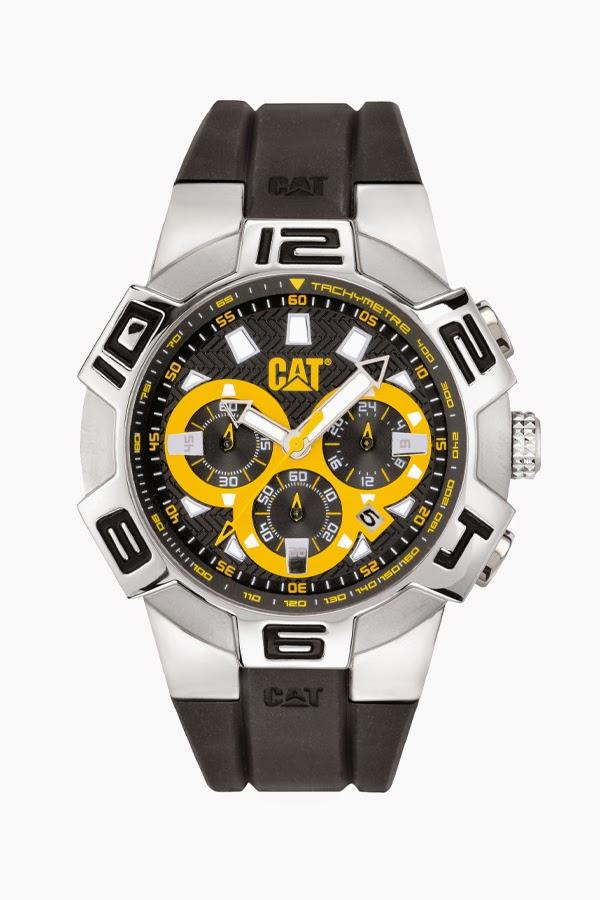 21ce09c33 Pusatnya Jam Tangan Original Dan Berkualitas: CATERPILLAR