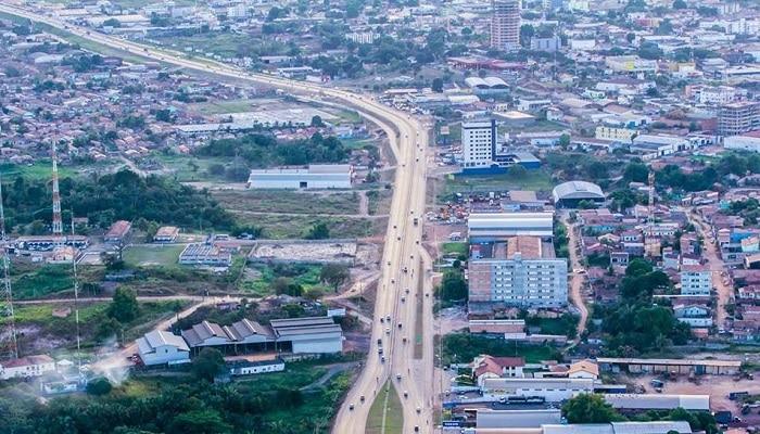 Mobilidade urbana em Marabá: O calcanhar de Aquiles de Tião - Blog ...