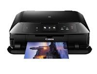 Canon PIXMA MG7700 Printer Driver