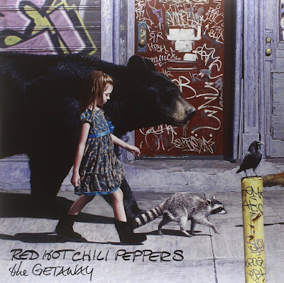 MusicTelevision.Com presents Red Hot Chili Peppers music videos from The Getaway