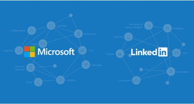 Microsoft ya es el dueño oficial de LinkedIn