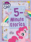 My Little Pony 5-Minute Stories Media