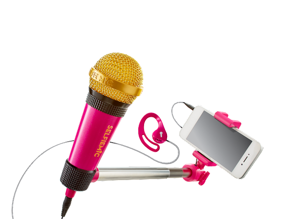 Review: Selfie Mic