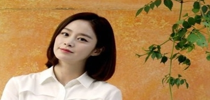 5년만에 드라마로 복귀하는 김태희 ㄷㄷ