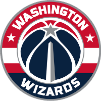Logo NBA Team Washington Wizards