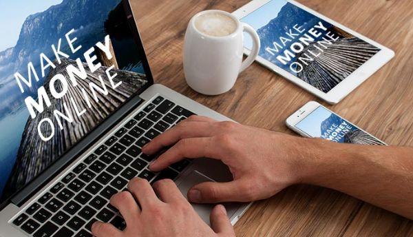 Fazer Dinheiro Online 10 Mil com Trabalho na Internet