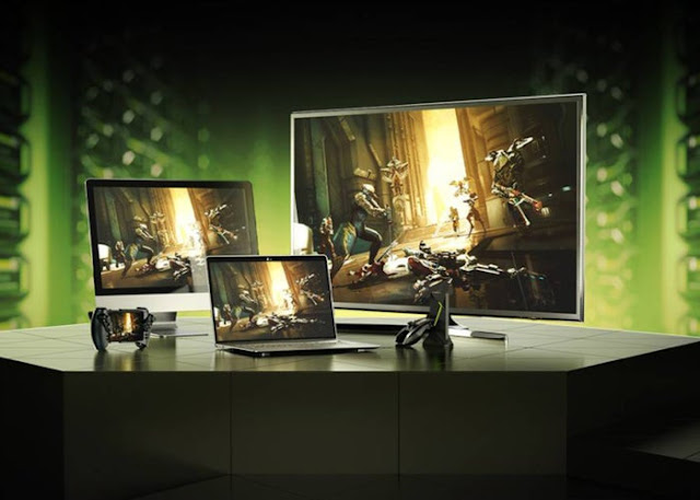 Nvidia GeForce Now comes out of beta