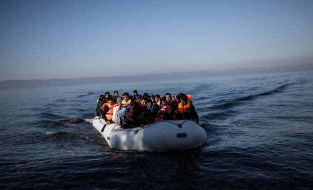Συνολικά 493 πρόσφυγες στα νησιά του βορείου Αιγαίου το τελευταίο τριήμερο