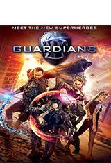 Guardianes (2017) BDRip m1080p Español Castellano AC3 2.0 / Latino AC3 5.1 / Ruso AC3 5.1 BRRip 1080p
