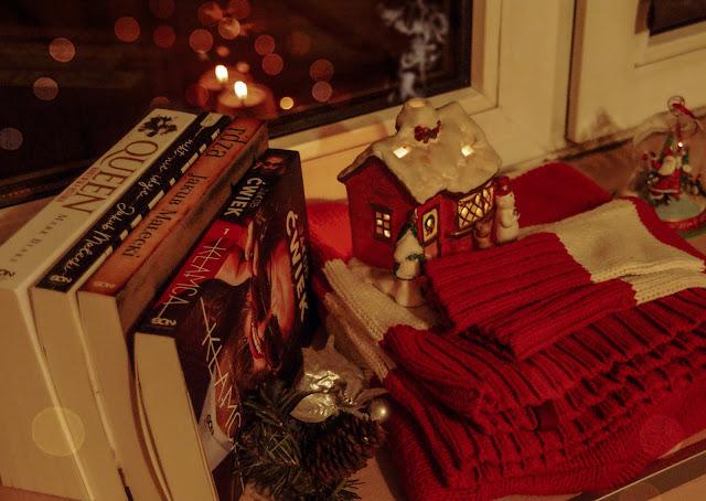 Książki na święta na prezent