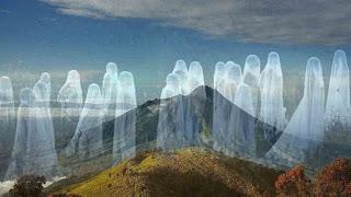 Gambar Gunung Lawu