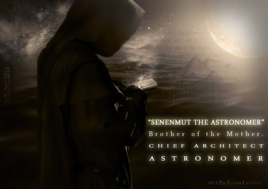 Investigating All Mysteries of Ancient Egypt: Senenmut the Astronomer
