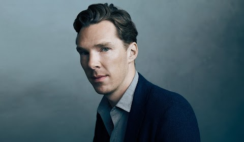 Benedict Cumberbatch is a tévés BAFTA-díjazottak között volt