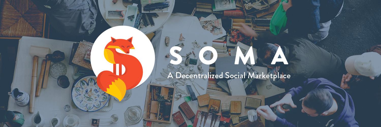 Soma Membuat Marketplace Dan Jejaring Sosial Menjadi Satu