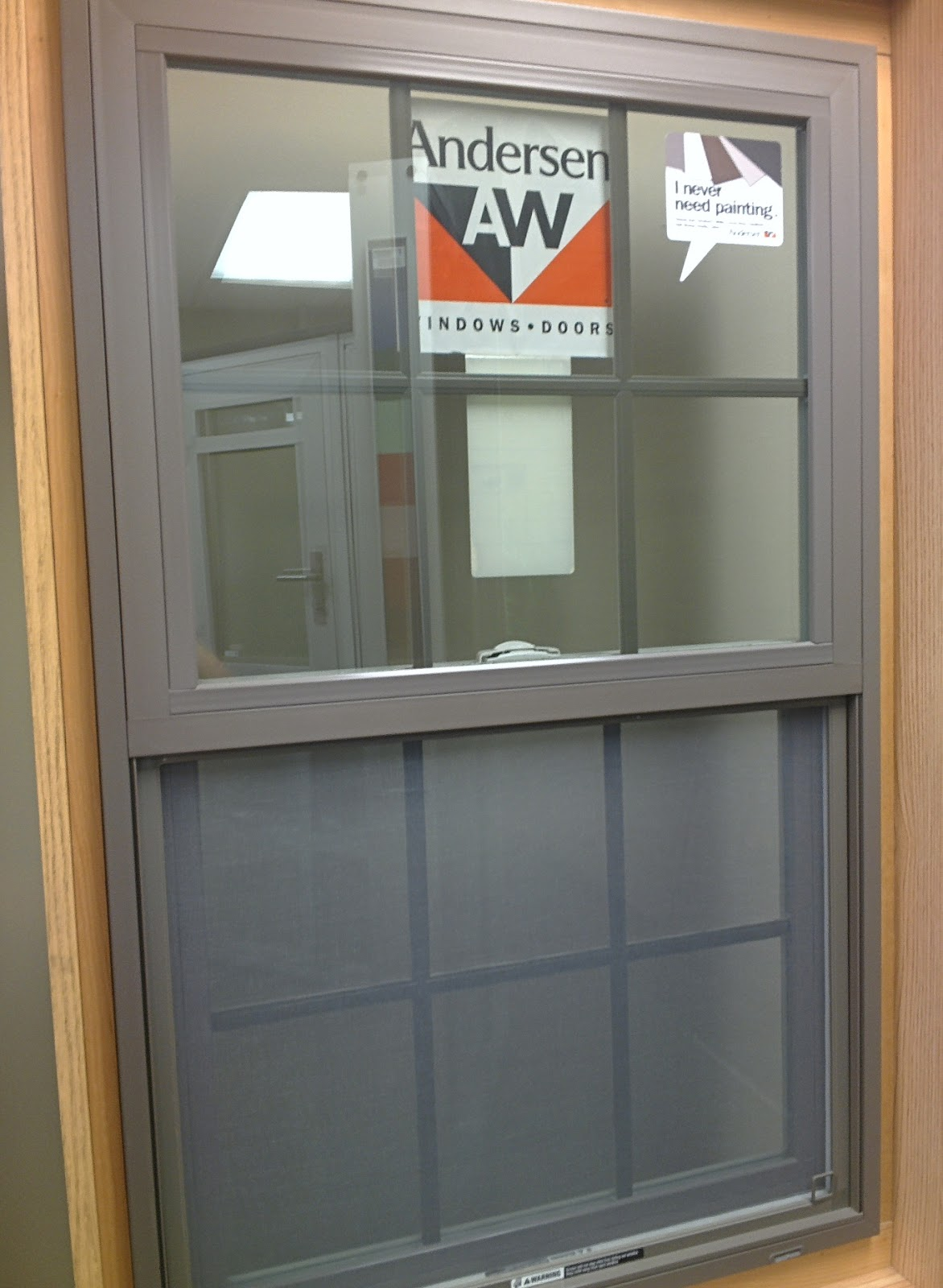 Anderson Windows Reviews >> Dallas Windows - The Window Connection: Vinyl Window Frame Sizing
