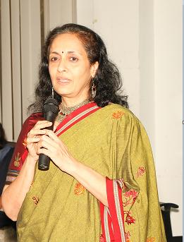 Dr.Swaroop Rawal