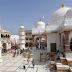 Holy temple Dakor