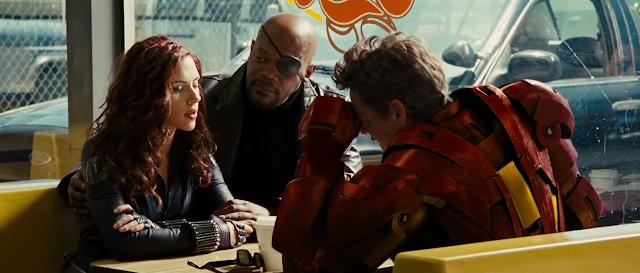 Iron Man 2 (2010) 720p Hindi Dual Audio Full Movie Download
