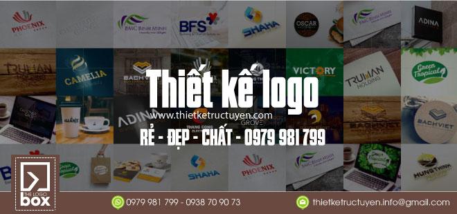 Thiết kế logo giá rẻ tại TP.HCM + Hanoi
