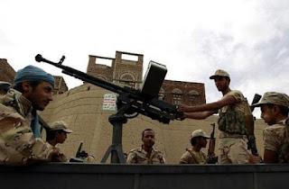Pertukaran Tahanan Besar Saudi dan Syiah al Houthi Libatkan 110 Tahanan