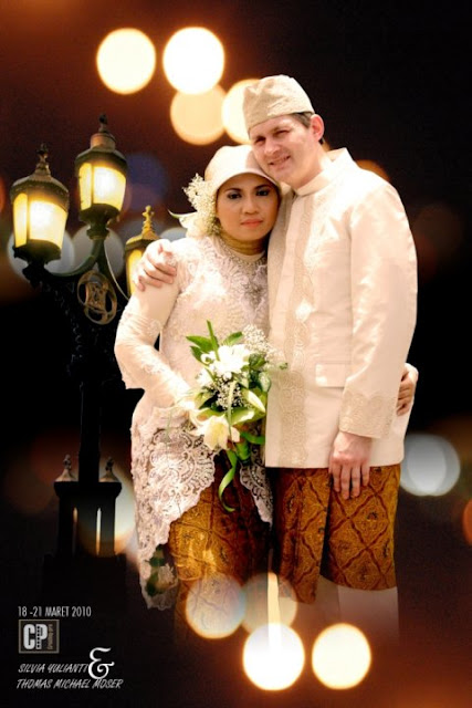 foto pernikahan wedding international