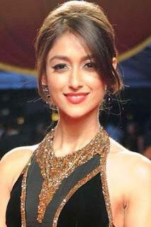 إليانا دي كروز (Ileana D'Cruz)، ممثلة و عارضة أزياء هندية