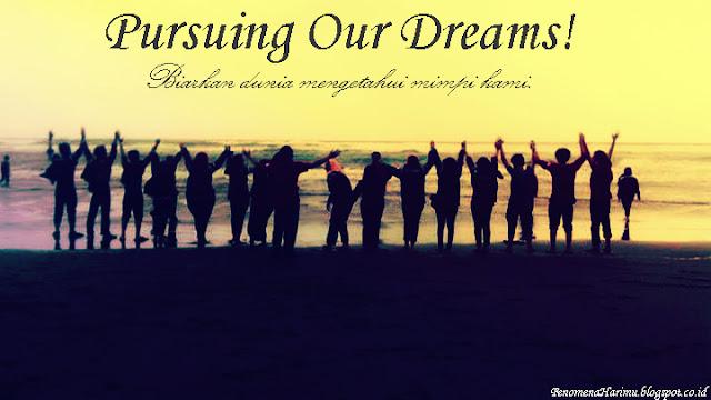 Menetapkan Tujuan Hidup Hingga Mimpi