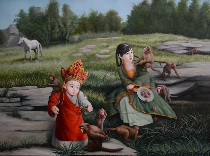 Zhao Limin