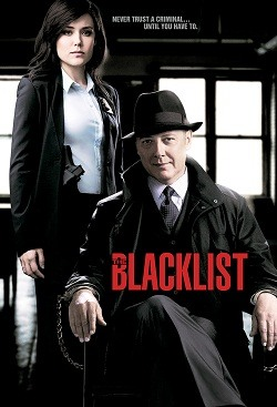 Série Lista Negra - The Blacklist 1ª Temporada 2013 Torrent