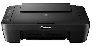 Download Printer Driver Canon Pixma MG3050