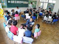 Mengetahui Proses Belajar Anak SD di Jepang