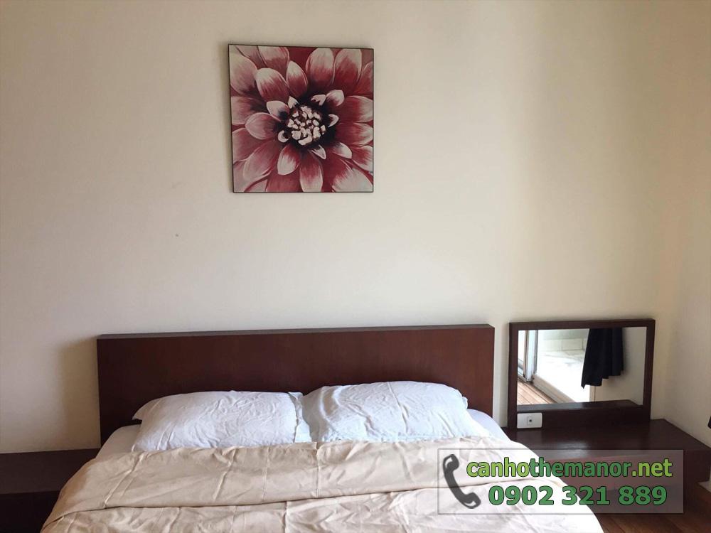 The Manor 1 Ho Chi Minh cho thuê căn hộ 2 phòng ngủ - hình 10
