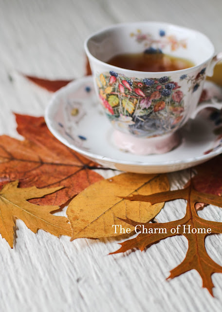 I Alone Am the Lord: The Charm of Home: Ezekiel 6