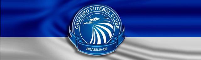 Resultado de imagem para Cruzeiro FC (Distrito Federal)