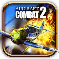 Aircraft Combat 2: Warplane War Hack