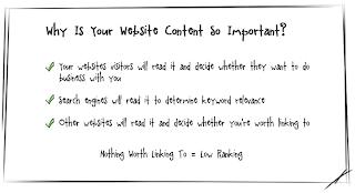 Tối ưu hóa nội dung cho website