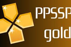 Download PPSSPP Gold Apk Emulator v1.8.0 Terbaru Gratis