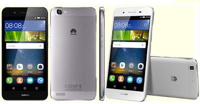 Huawei Luncurkan OS Terbaru