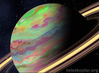 Gezegenler hakkında bilinmeyenler nelerdir?