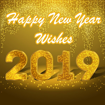 Latest Happy New Year 2020 Images