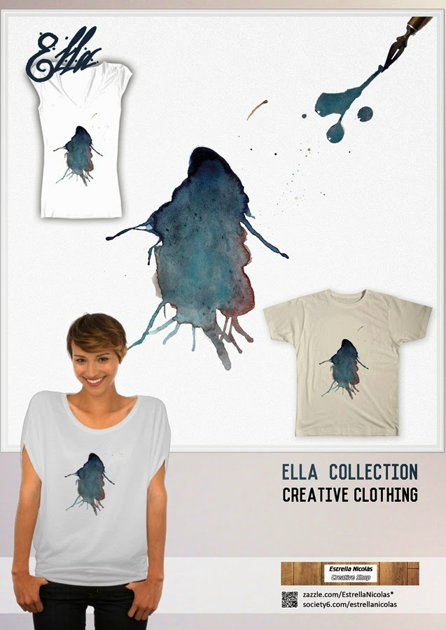 Creative Clothing | Ropa Creativa