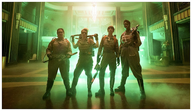 Halloween Costume Ideas Ghostbusters