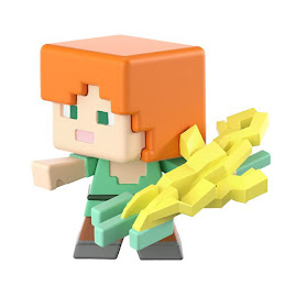 Minecraft Series 15 Alex Mini Figure