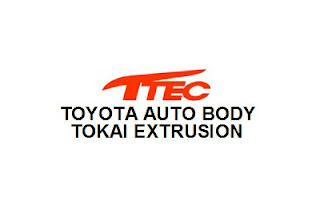 PT Toyota Autobody Tokai Extrusion (TTEC) - Operator Produksi